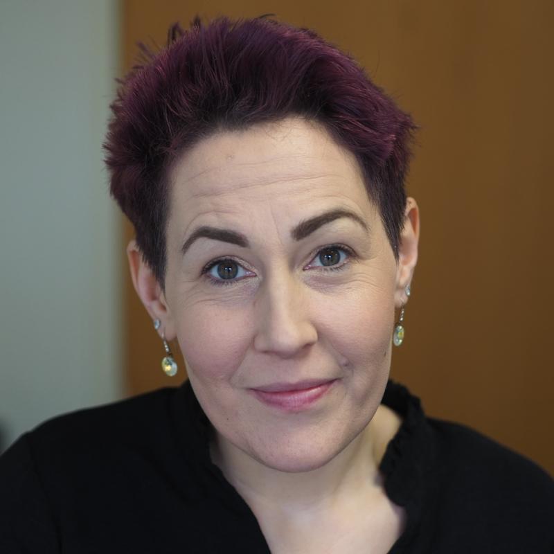 Sarah Flourentzou