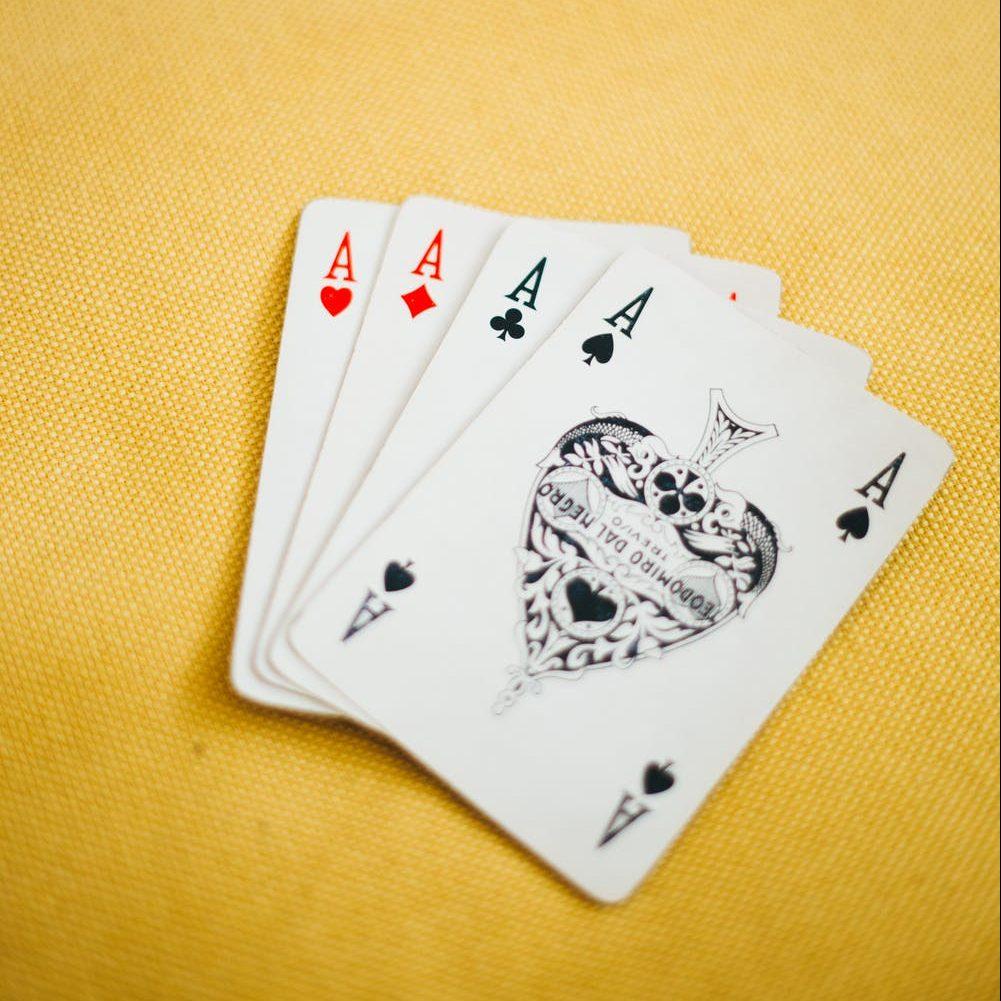 Gambling Awareness Podcast